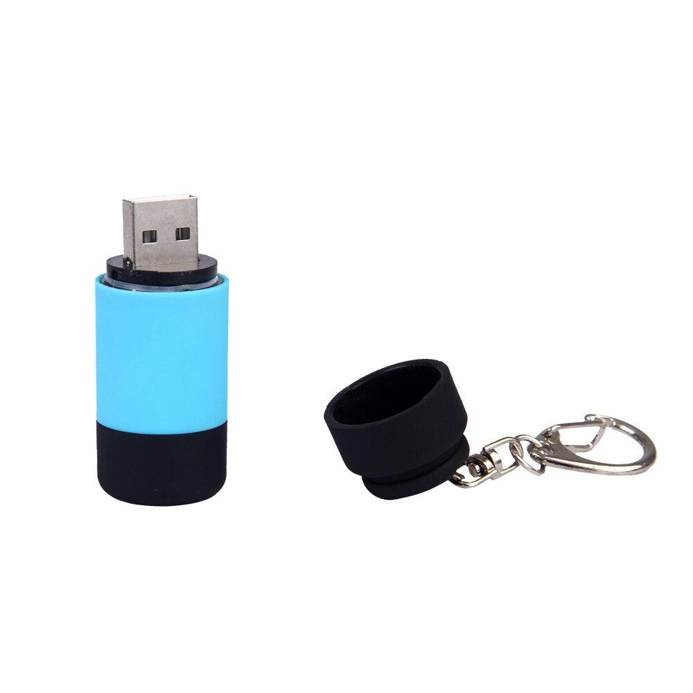 KHLITEC-LED-Mini-Torch-0.3W-25Lum-USB-Rechargeable-LED-Torch-Lamp-Keychain-mini-torch-bright-light-2018-led-flashlight8