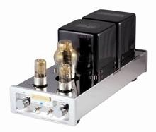 AUDIO SPACE AS-6M (300B) SE Mono Block Power Amplifier/Integrated Amplifier 300B*1 Class A Single-ended Tube Amplifier 8W x 2