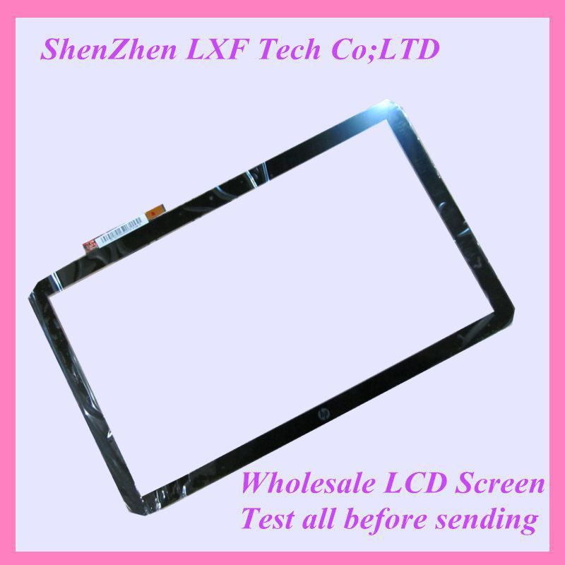 FOR HP PAVILION 15-N SERIES TOUCHSCREEN GLASS With DIGITIZER B131416Q1