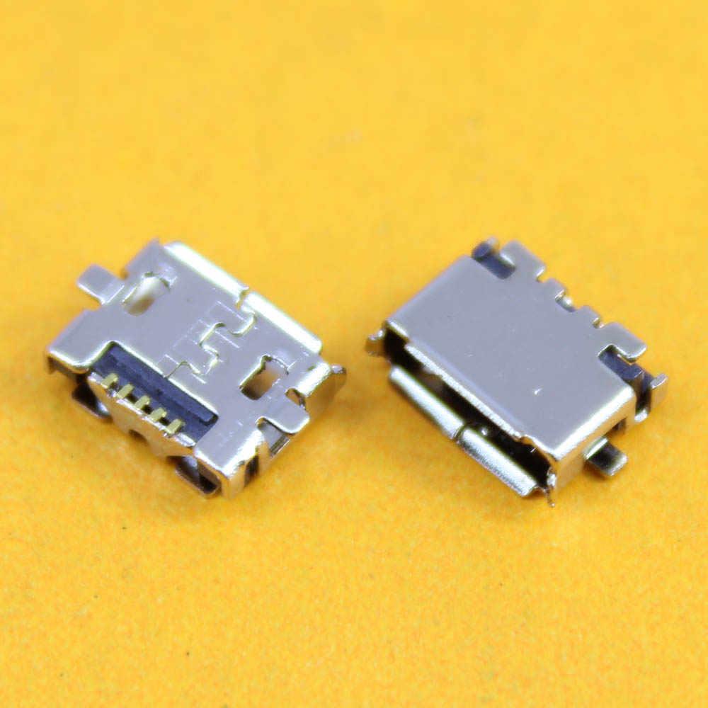Conector Micro USB Jack para Nokia e7 X2 lumia 822 N822 E7 E7-00 lumia 822 conector de carga base conectora del enchufe puerto