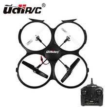 RC Drone UDI U818A Versión Actualizada Dron U819A Helicóptero Teledirigido de Quadcopter 6-Axis Gyro Wifi HD Cámara VS X5SW U919A