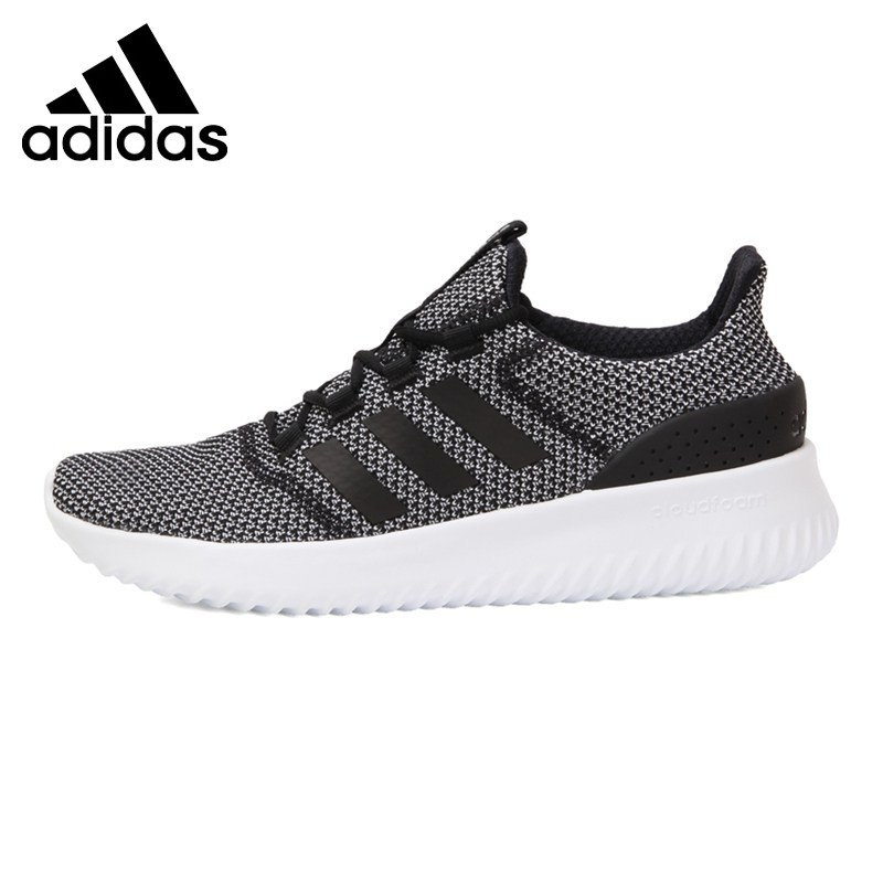 Original New Arrival  Adidas NEO Label Cloudfoam Ultimate Mens Skateboarding Shoes SneakersOriginal New Arrival  Adidas NEO Label Cloudfoam Ultimate Mens Skateboarding Shoes Sneakers