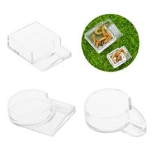 Ant Farm Food Feeder Nest Feeding Bowl Insect Ants House Water
