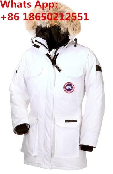 Expédition Veste navy Femmes photo Color Gilet D'hiver De Color Manteau Black Parka Canada photo TSAd1Yd