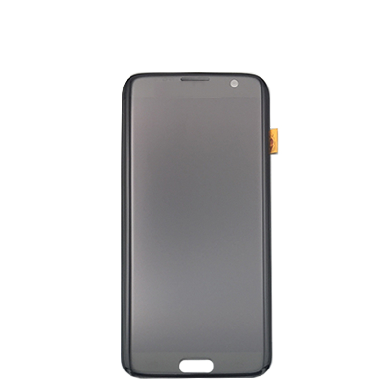 Image 3 - For SAMSUNG Galaxy S7 edge LCD Display G935 G935F Touch Screen Digitizer Assembly Replace 100% Tested-in Mobile Phone LCD Screens from Cellphones & Telecommunications
