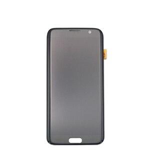 Image 3 - 삼성 갤럭시 S7 가장자리 LCD 디스플레이 G935 G935F 터치 스크린 디지타이저 어셈블리 교체 100% 테스트