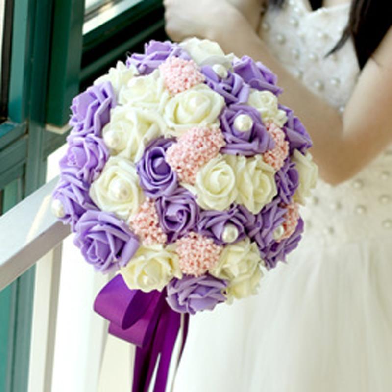 Korean Wedding Flowers: Wedding Flower Bouquet Wedding Bridal Bouquet Holding