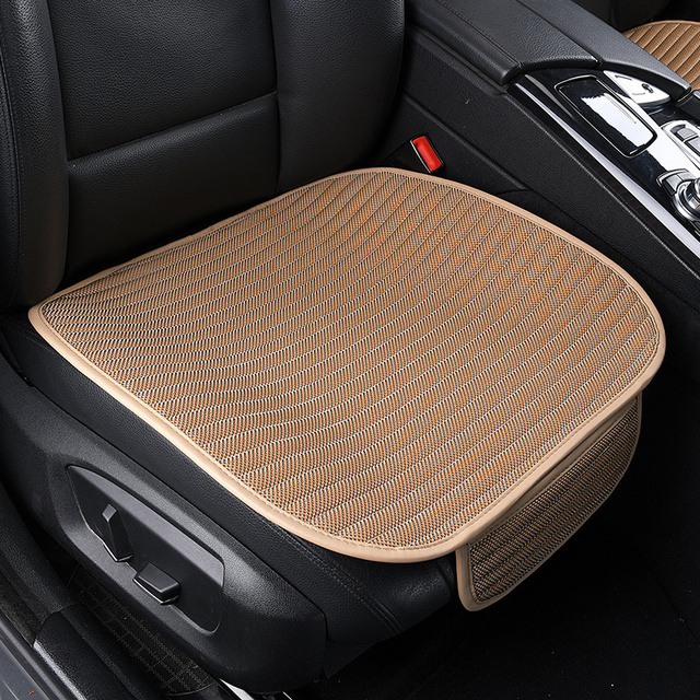 universal car seat cover anti slip breathable mesh auto seat