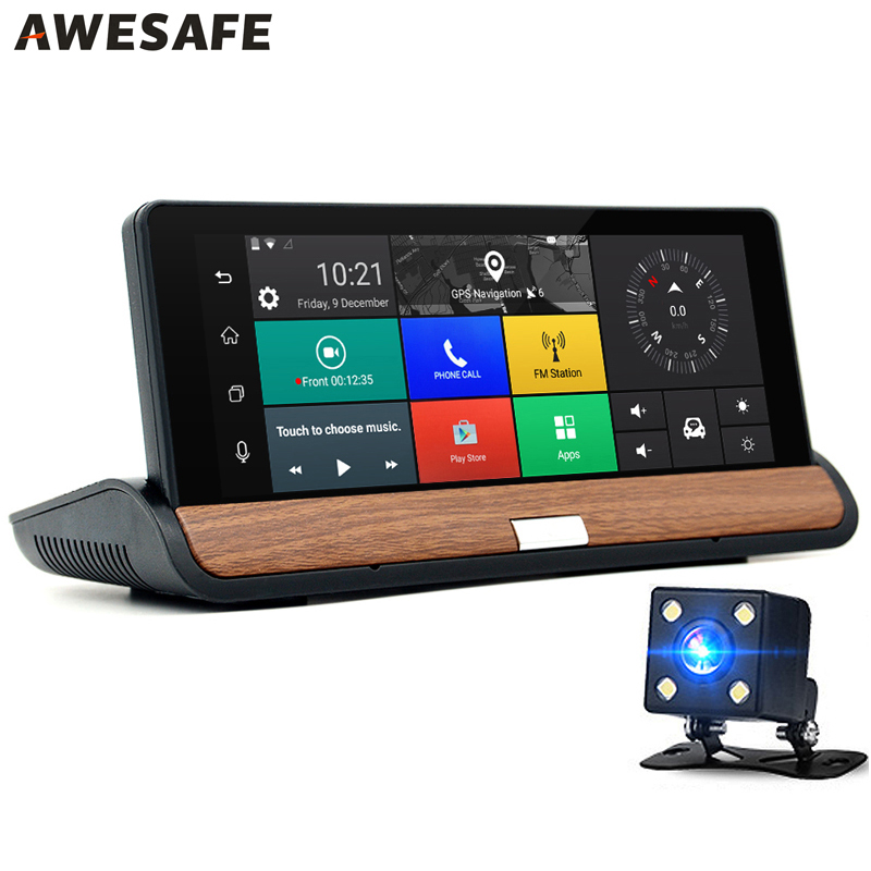 New 7 inch 3G Car GPS Navigation Androids