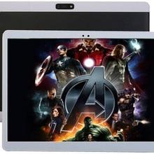 10 Inch Tablet pc Android 6.0 Octa Core kids Tablets 4GB RAM 64GB ROM dual sim WiFi FM IPS 3G phone pad 10.1