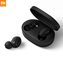 Xiaomi Wireless Earphone Air / AirDots Youth Version Redmi Bluetooth 5.0 Headset Mic Touch Control Stereo in Stock