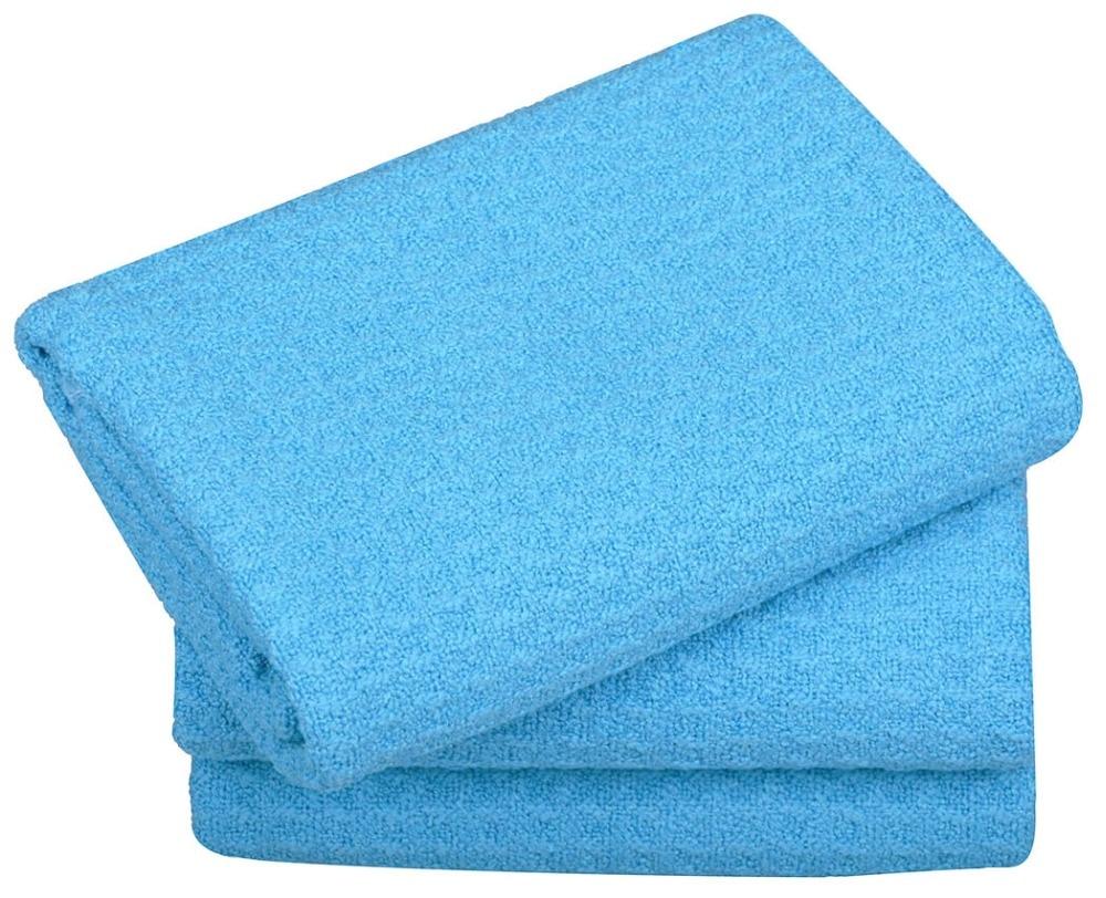 Toalhas de Chá de Cozinha Prato de microfibra Waffle Weave Secagem Toalhas Washcloths Rosto Toalhas de Mão Cores Sortidas 16 5