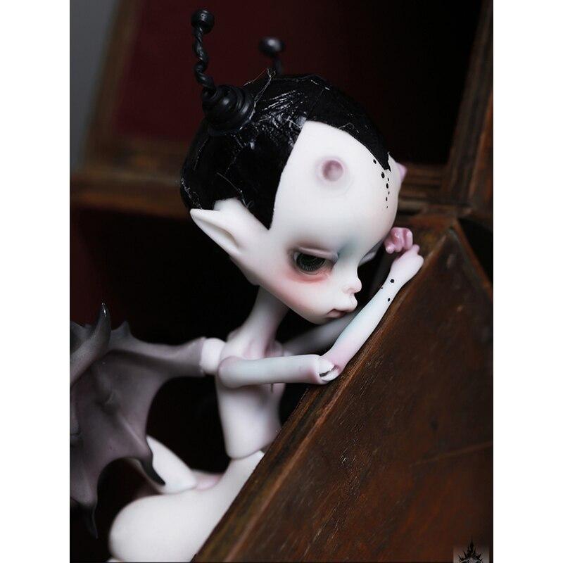 DC Yakov (Jakov) Doll-Chateau / bjd / doll / chateau