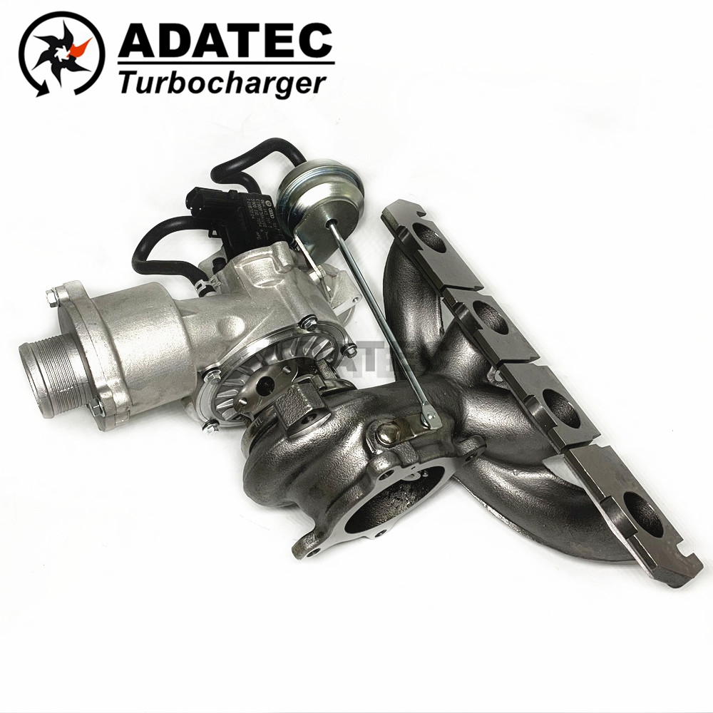 JH5 53039880291 53039700291 Turbine 06H145702S 06H145702L Complete Turbo For Audi A5 2.0 TFSI 132 Kw - 180 HP CDNB 2008-2012