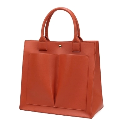 Women Large Totes Leather...
