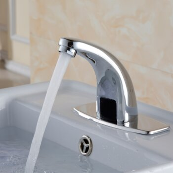 ove faucets for vessel