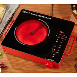 Hot Plates High power hotpot household type German craft core electric ceramic furnace NEW