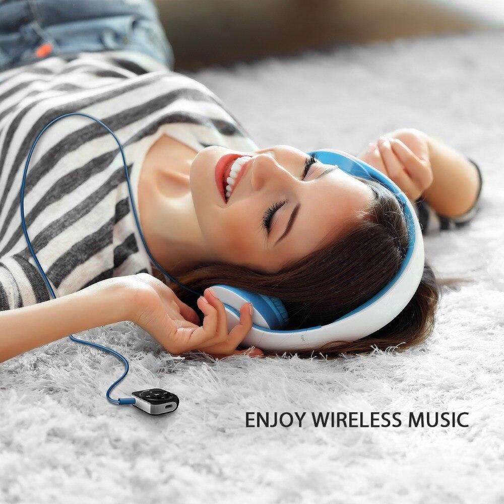 Mpow BH203 Bluetooth Receiver (9)