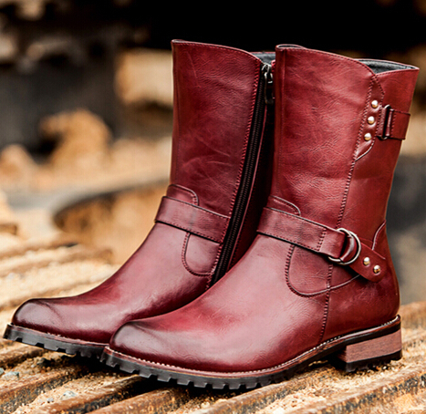 Online Get Cheap Nice Boots for Men -Aliexpress.com | Alibaba Group