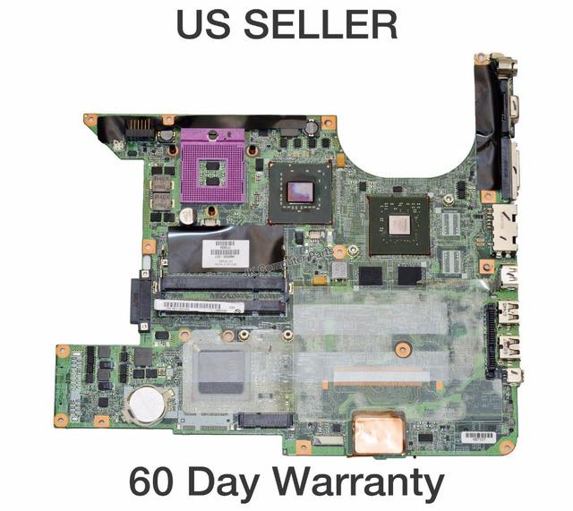 460900-001 el envío libre para hp dv6000 dv6500 dv6700 placa de latop g86-730-a2 da0at3mb8f0 mainboard 100% probado y funciona plenamente