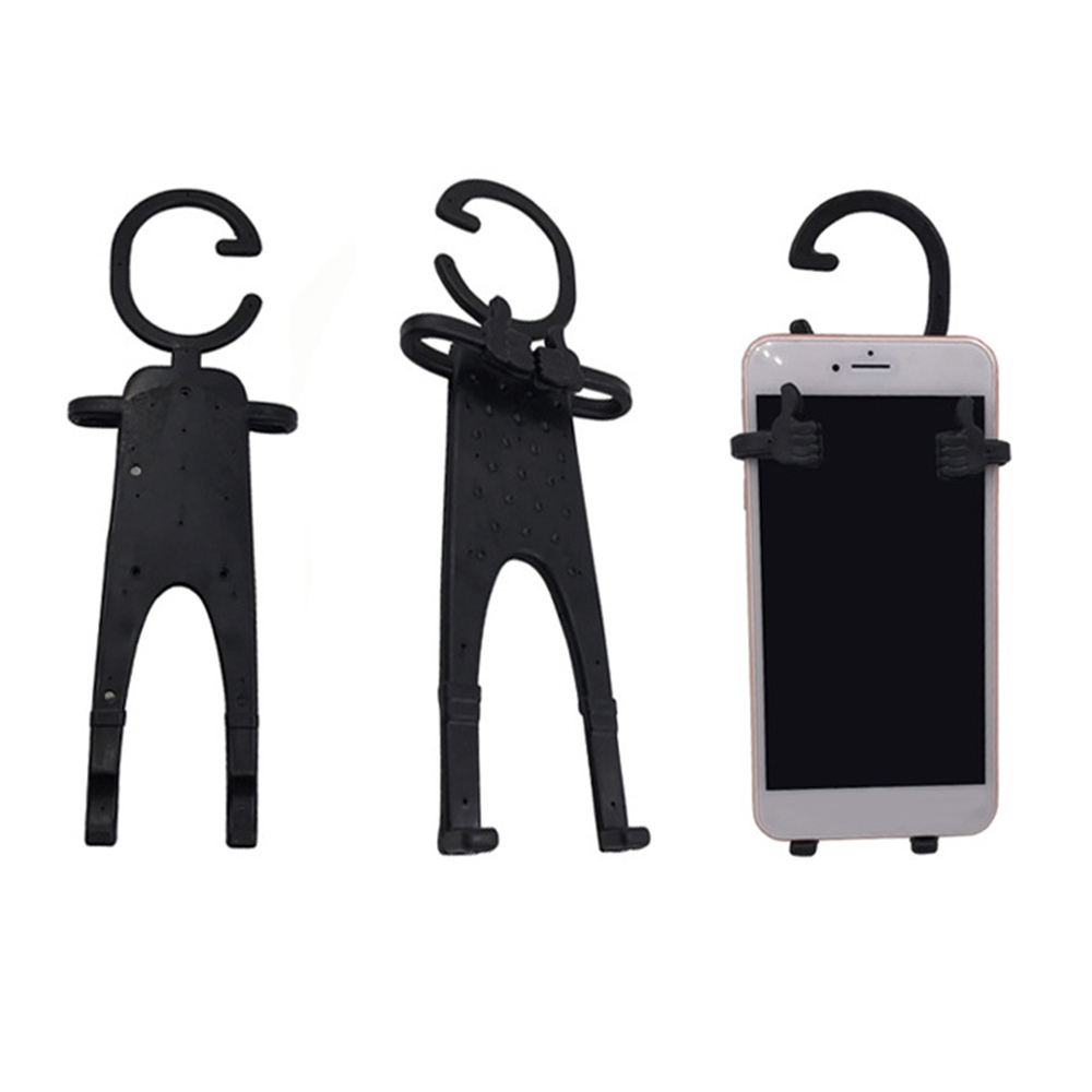Mobile Phone Accessories Car Car-styling Office Desk Phone Holder Universal 360 Windshield Mount Mouse Stand For Gionee P8 Max S10b S10c Big Magic F100