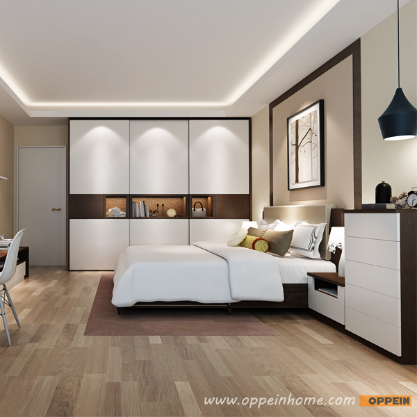 2016 New Modern Style The Whole House Custom Furniture