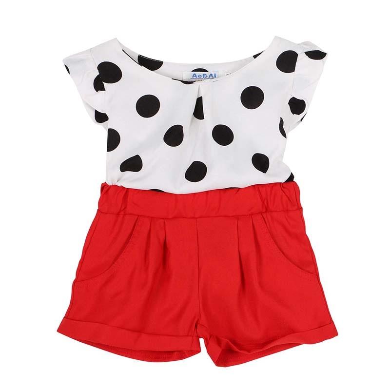 Popular Red Polka Dot Shorts-Buy Cheap Red Polka Dot Shorts lots ...
