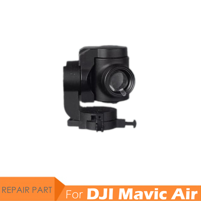 US $12 34 27% OFF|Replacement DJI Mavic Air Aerial Gimbal Assembly Camera  Lens Motor Arm Shell Cover Drones Assembly for DJI Mavic Air Drone Parts-in