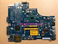KEFU FIT FOR Dell Inspiron 15R 3521 5521 Laptop Motherboard 03H0VW 3H0VW VAW00 LA 9104P HM76 W 2127U CPU Test work