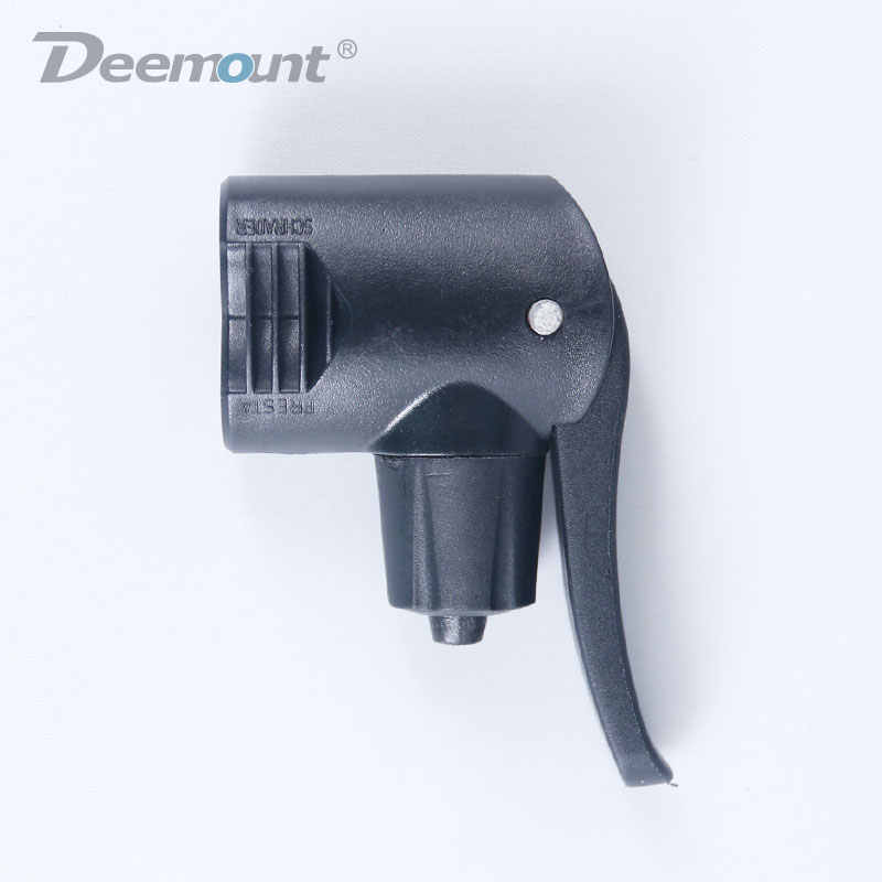 bicycle pump nozzle hose adapter dual head pumping parts service accessoriese1n