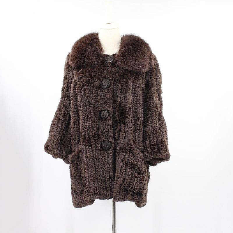 fcaea17027743d Femmes hiver jupe 2018 automne mini naturel dinde fourrure autruche ...