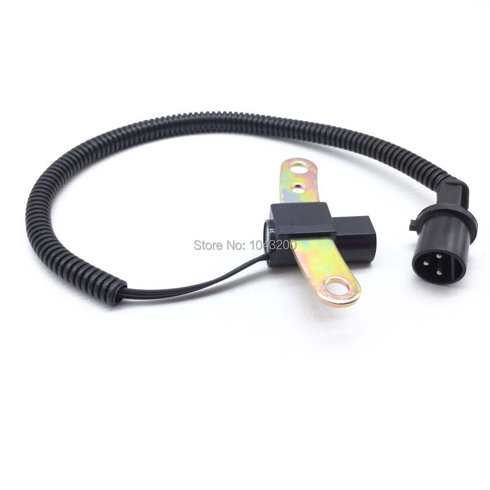 Crankshaft Position Sensor Replacement Jeep Wrangler: 53009954 Brand New Cps Crank Shaft Crankshaft Position