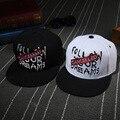 Begocool Melhores bonés de Beisebol rua snapback chapéu para mulheres dos homens da marca hip hop ajustável cap bonnet COOL-025 enfant