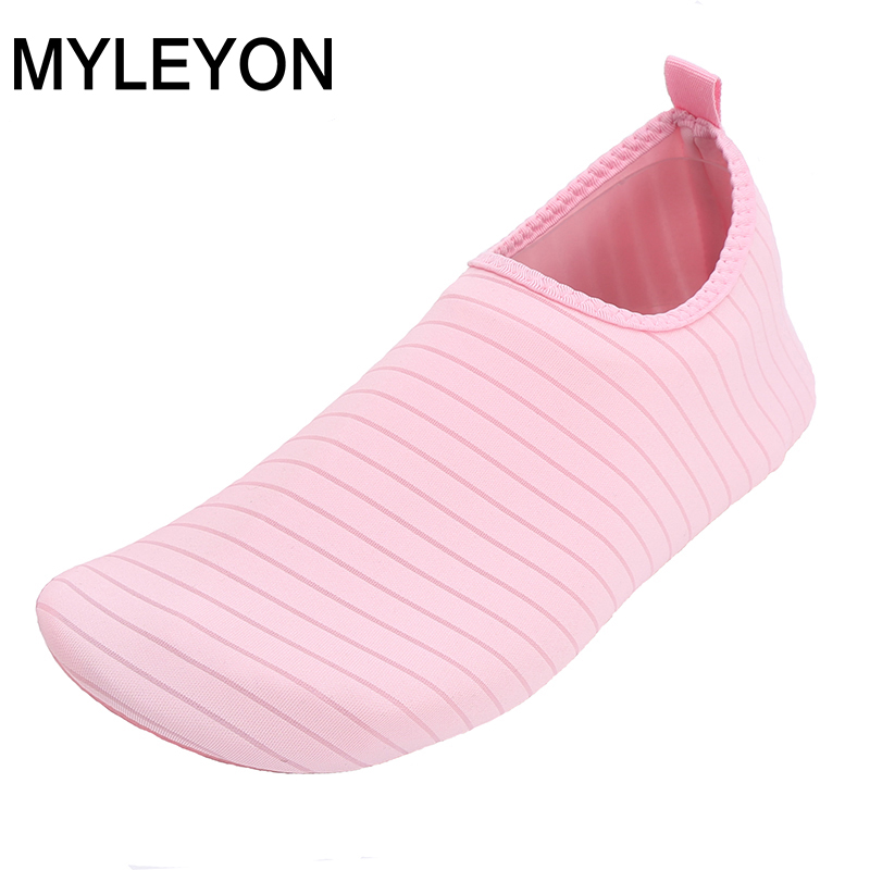 MYLEYON Cool Color Skin Shoes Summer Outdoor Shoes Woman Men Shoes Trekking Upstream Walking Water Quick Drying Sneaker Shoes