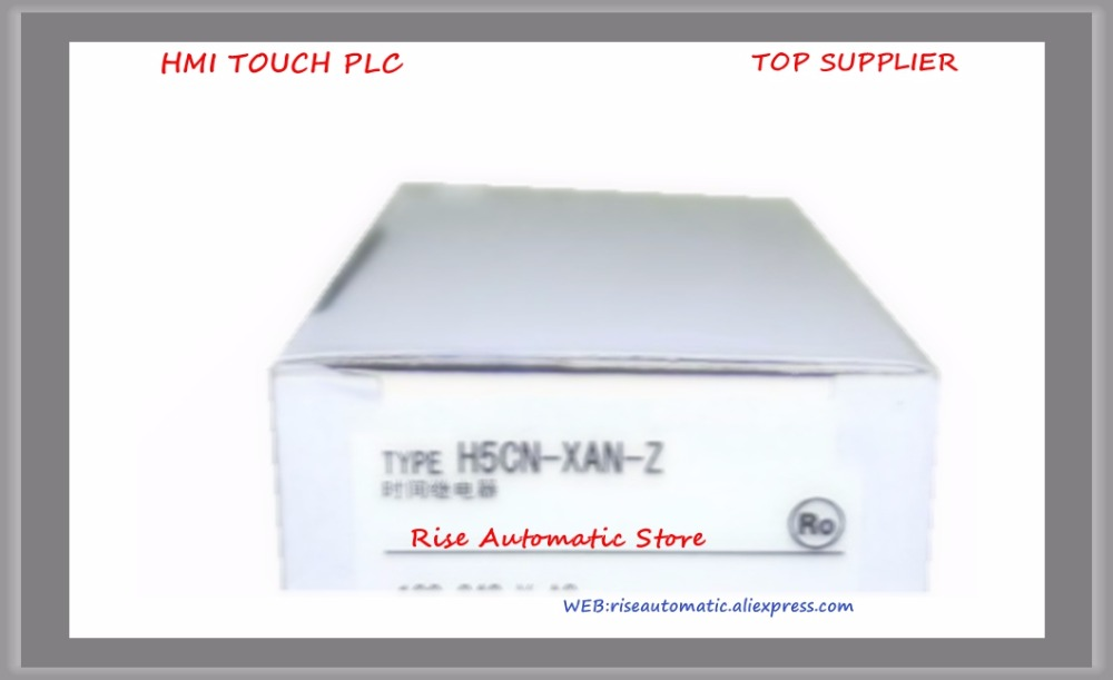 New original time relays H5CN-XAN-Z high-quality time relay h5cn xbn z