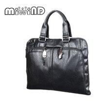 Neuen männer aktentasche hohe qualität Designer Marke Männer Umhängetasche Umhängetasche für Mann Casual männer Schulter handtaschen