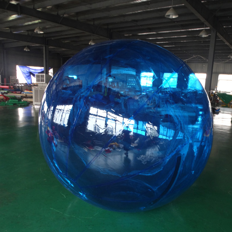 Boule d'eau gonflable de PVC pour la vente gonflable d'adultes et d'enfants de piscine de swwming de l'eau