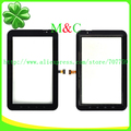 Original P1000 Touch Panel For Samsung Galaxy Tab P1000 Touch Screen Digitizer Glass Panel with Logo Free Tracking