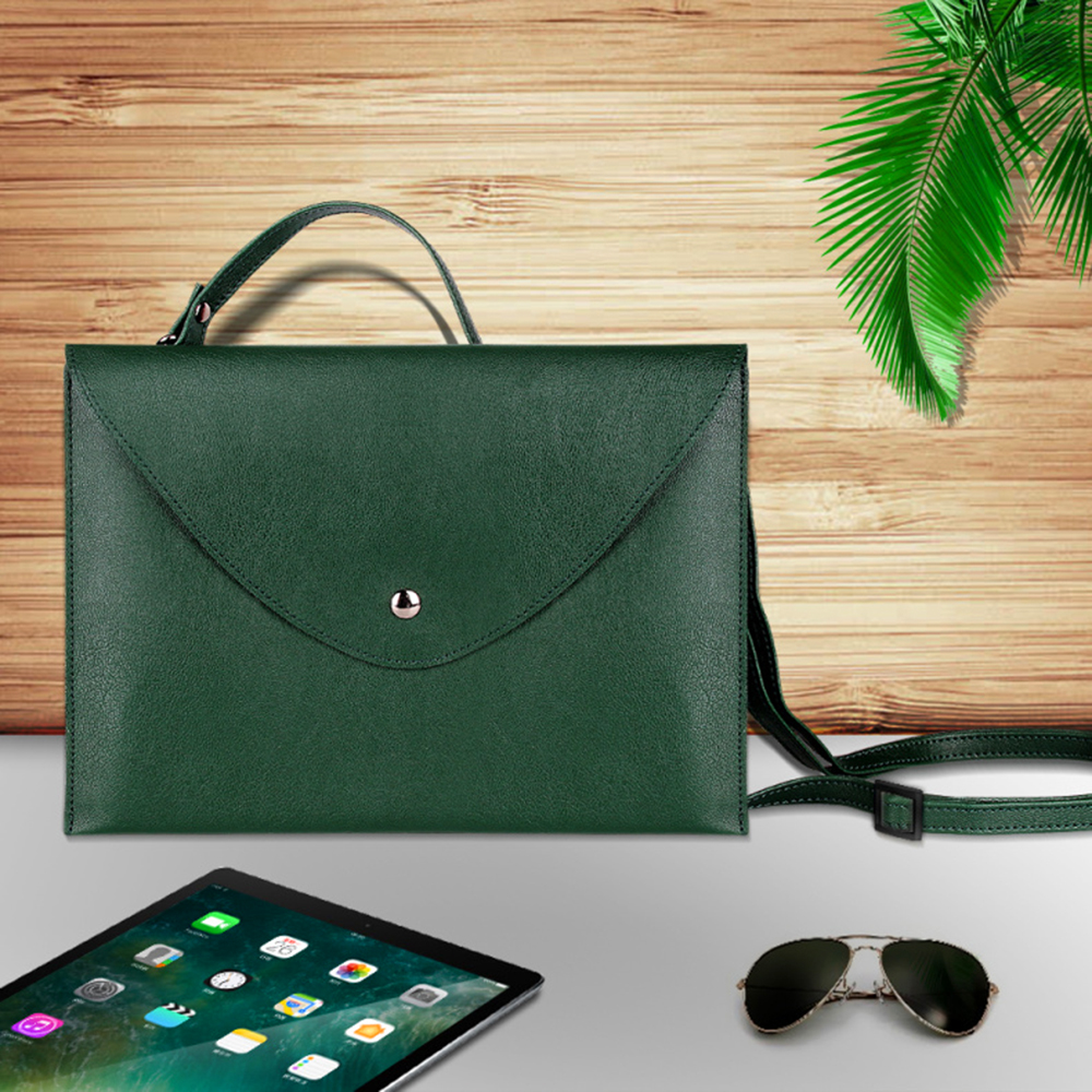 Bags for Women 2018 Briefcase Women Laptop Bags for Tablet Computer Bag Waterproof Laptop Bag Fashion in Shoulder Bags from Luggage Bags