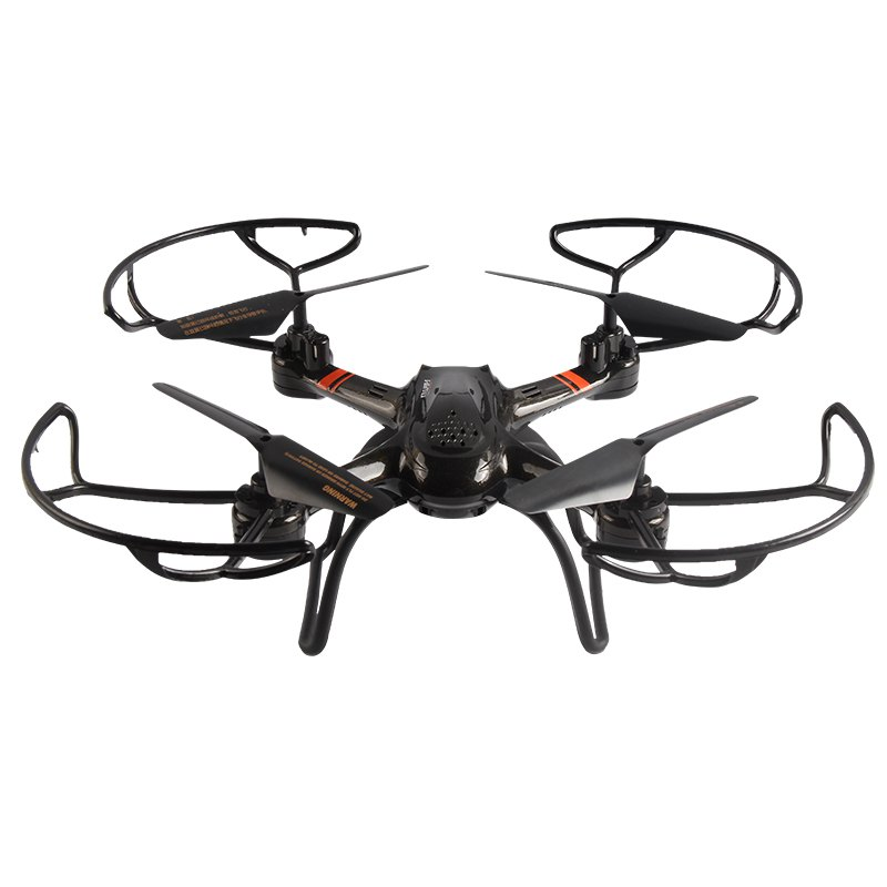 Mould King UFO 33041A RC Drones 2 4G 4CH 6 Axis Gyro Hover Quadcopter with Propeller