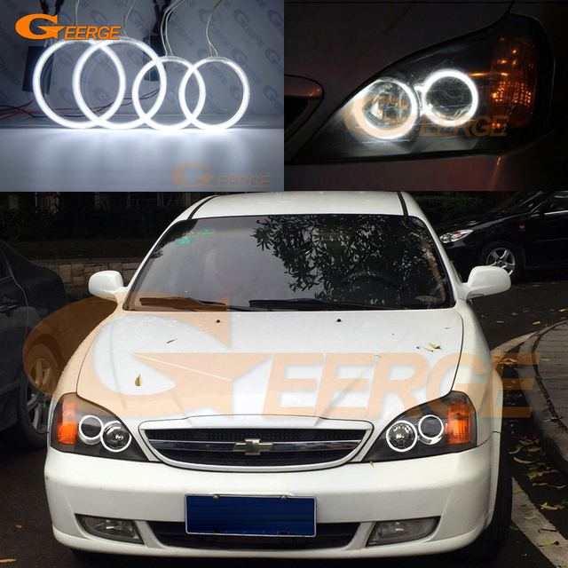 Aliexpress Buy For Chevrolet Epica 2004 2005 2006 Excellent