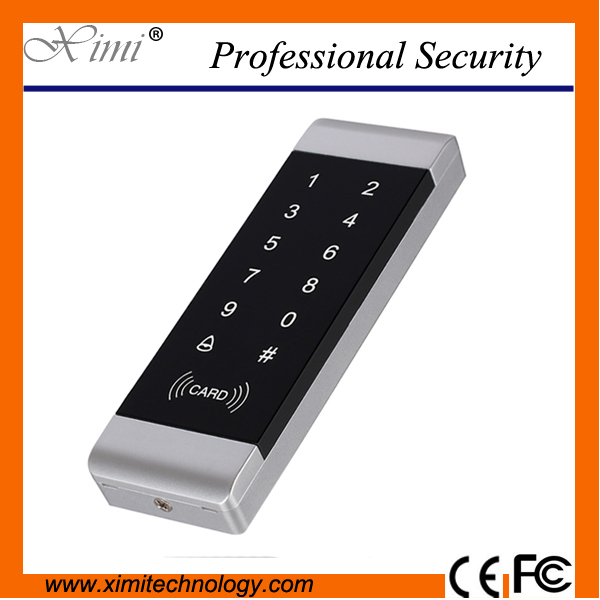 Standalone access controller new arrival 125khz rfid card access control system without software 1000users swipe card access controller without keypad simple rfid access control proximity card access standalone access