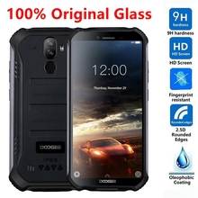 For Doogee S40 Screen Protector Tempered Glass For Doogee S40 Glass Explosion-proof Anti-scratch Phone Film