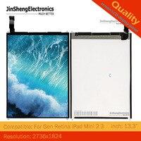 7.9'' For iPad Mini 1 2 3 Gen Retina LCD Screen Display Repair Parts mini1 A1219 A1337 mini2 A1489 A1490 mini3 A1599 A1600 A1601