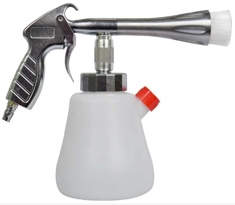 แบริ่ง Tornado R ทำความสะอาดปืน,เครื่องซักผ้าความดันสูง Tornado R โฟมปืน,รถ Tornado espuma เครื่องมือ