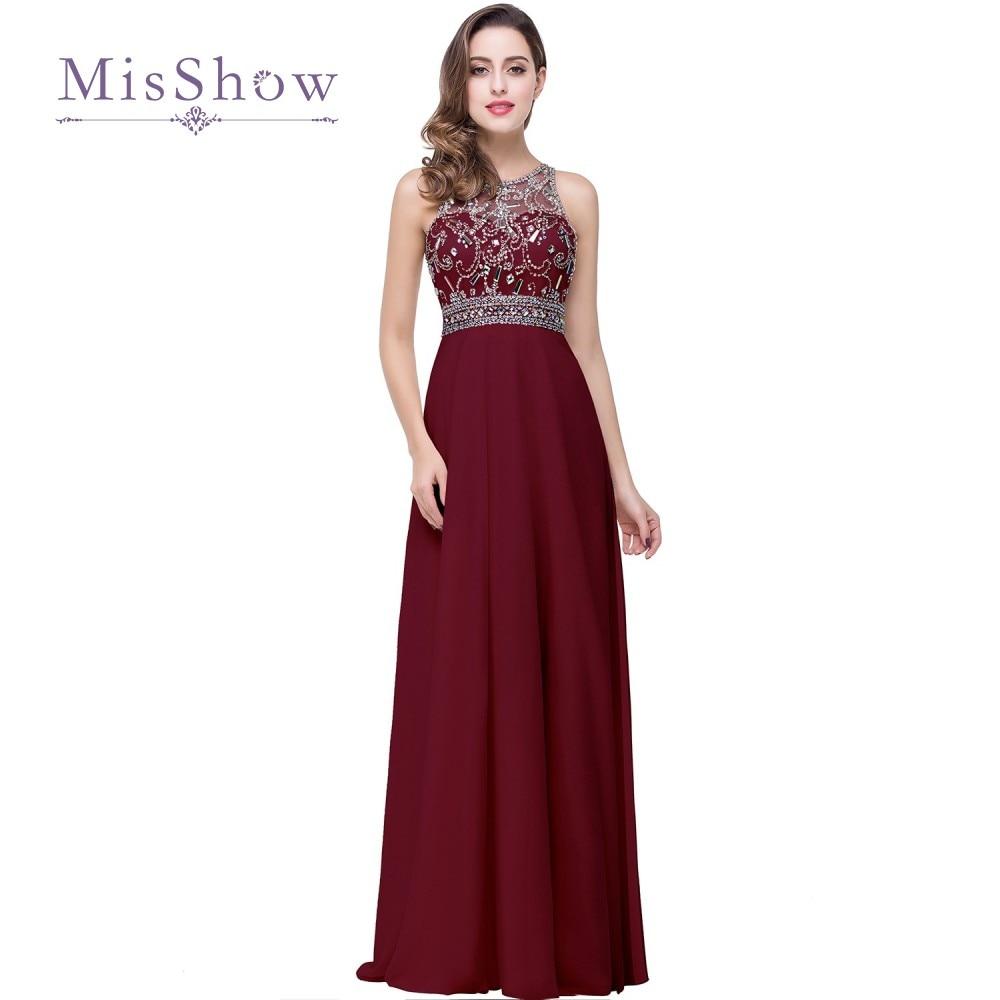new robe de soiree empire sleeveless beaded burgundy prom. Black Bedroom Furniture Sets. Home Design Ideas