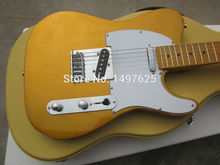 ФОТО free shipping wholesale new fen custom electric guitar/ glod coloe with white pickgard/guitar in china