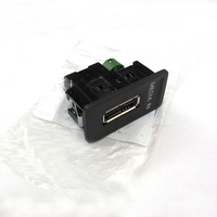 Fit For Golf MK7 MDI output Media in output AUDIO Interface 5G0 035 222 A