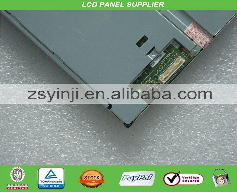 6.5inch 640*480 a-SI tft-lcd panel NL6448BC20-35C6.5inch 640*480 a-SI tft-lcd panel NL6448BC20-35C