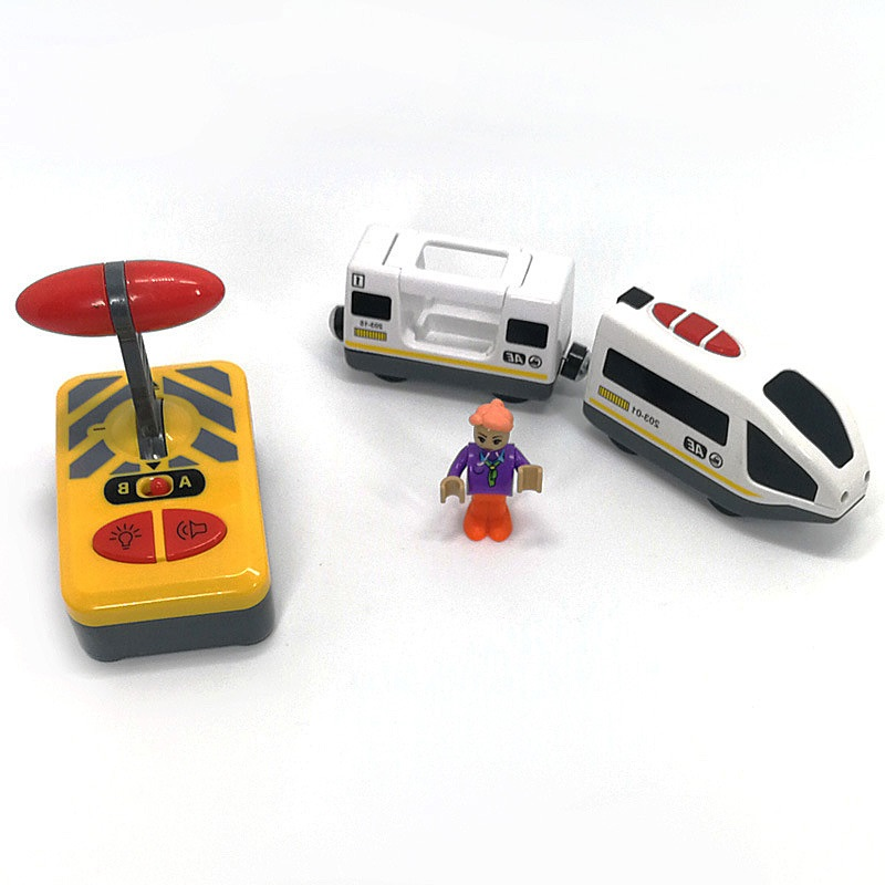 Electric Rc <font><b>Train</b></font> toy Car <font><b>Trains</b></font> Remote Control <font><b>Train</b></font> Toys Electric Remote Control <font><b>Train</b></font> Toys Car Children Toy Tren Electrico image